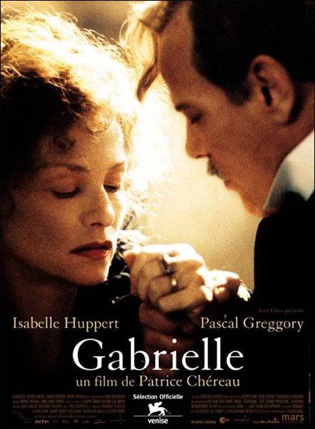MARABOUT DES FILMS DE CINEMA  - Page 5 160226gabrielle