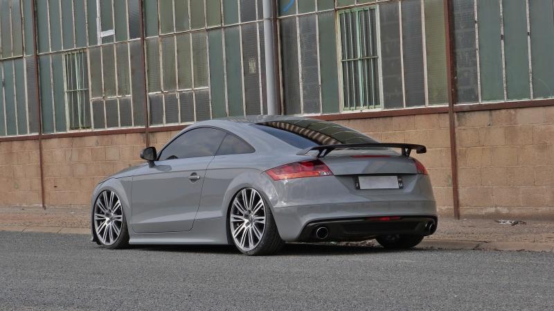 Audi TT S-Line Gris Nardo  - Page 11 160744913