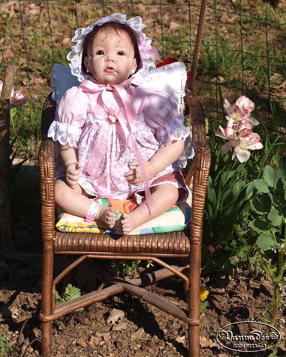 """Nurserie """" Les oisillons"""" de vannades 161430P4182079"""