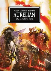 [Horus Heresy] Aurelian d'Aaron Dembski-Bowden - Page 2 161801Aureliansilver