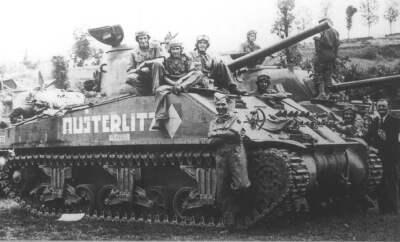 La Libération de Mulhouse(Novembre 1944) 162314austerlitz_5rca