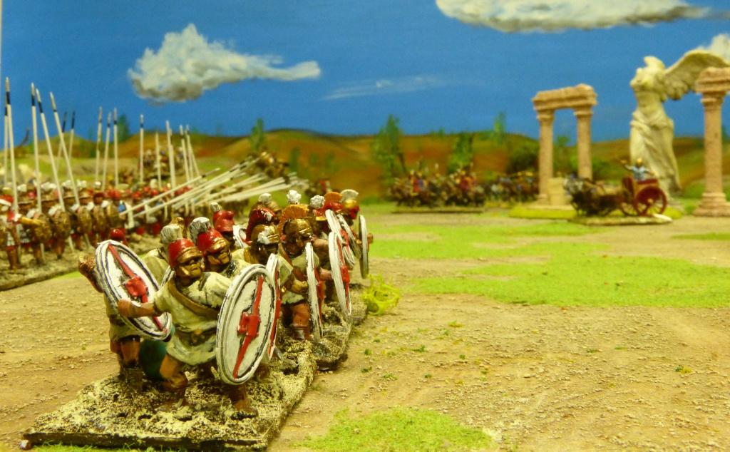 Hail Caesar ! Seconde impression 162496P10400722