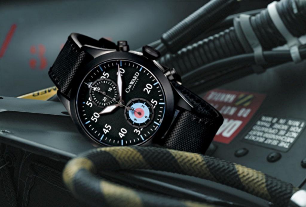 La montre du vendredi 12 septembre 162525C1000IWCcopie