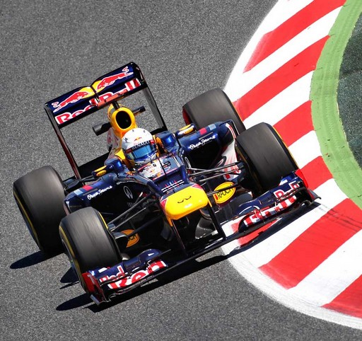 F1 GP D'Espagne 2012 : (essais libres 1 -2 -3 - Qualifications)  1631322012SebastienVettel