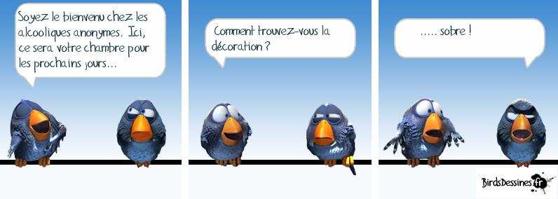 Les Birds Dessinés - Page 2 1636923408