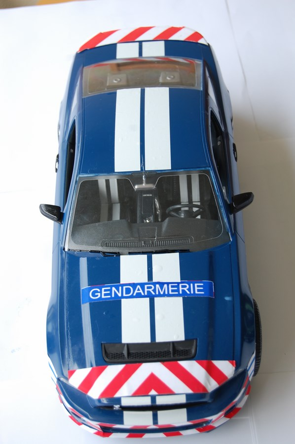 Shelby GT 500 version imaginaire Gendarmerie - Page 2 163803Mustang40Copier
