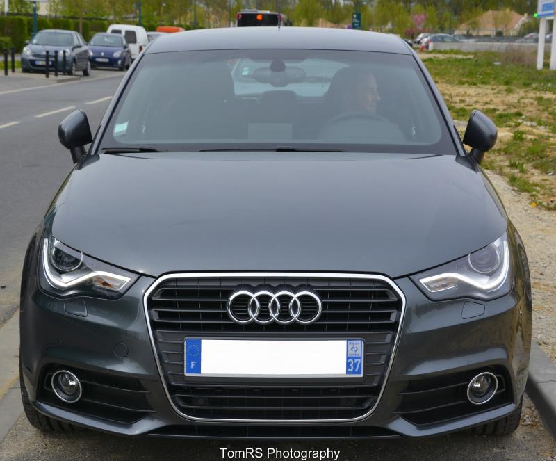 La Next TomRSMobile ! Audi A1 Sportback 122cv Sline Stronic Photos P11 - Page 8 163876DSC2181