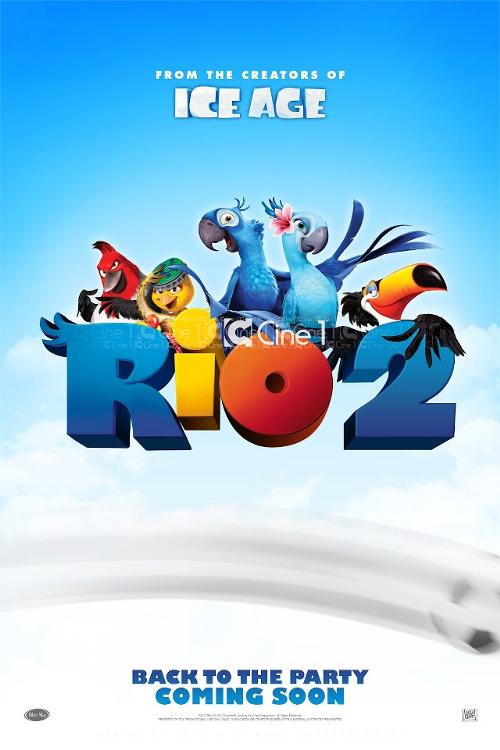 Rio 2 [Blue Sky - 2014] 165686MMM2