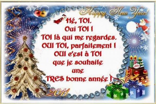 Bonnes fêtes de fin d'année à toutes et tous 166430voeuxbonneannee201503