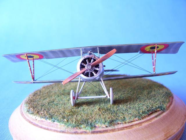 Avions wwI au 1/72 par filminiature 1669140000137