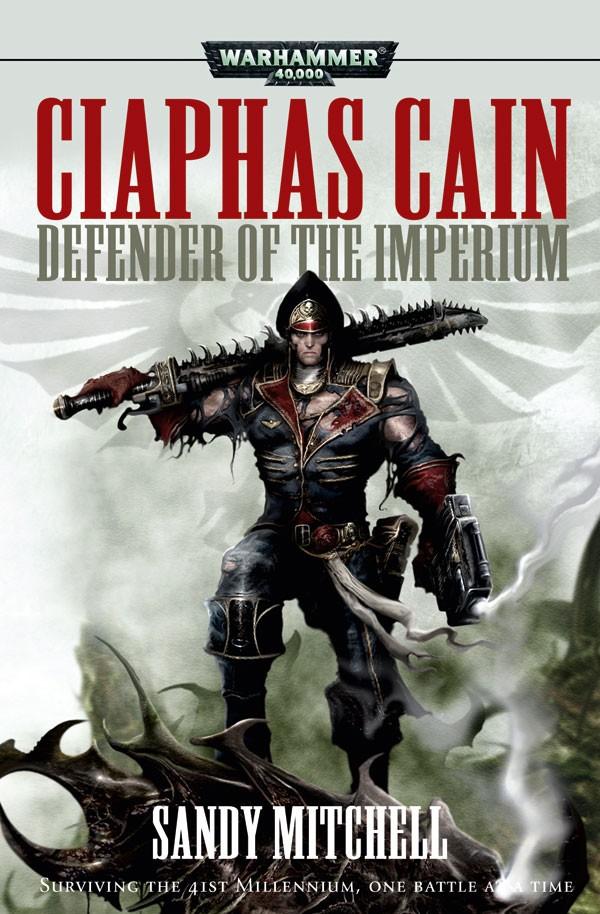 Ciaphas Cain, Héros de l'Imperium 169439defenderoftheimperium