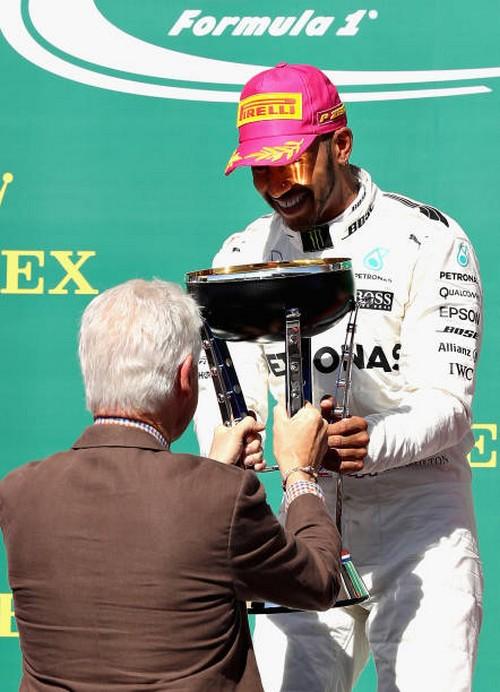 F1 GP des États-Unis 2017 : victoire Lewis Hamilton, titre constructeur pour Mercedes 169809865151212