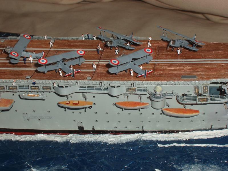 porte - Le porte avions BEARN de l' ARSENAL/NAVIRES ET HISTOIRE 170901P6150181