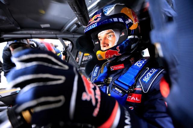 Troisième podium d'affilée pour Sébastien Loeb et la PEUGEOT 208 WRX, au Canada 1722165985e623e4c61zoom