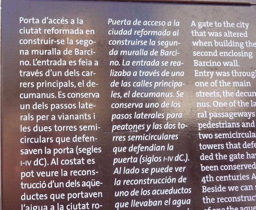 BARCELONA   BELLISSIMA VAMOS REMUNTADA Y REVENIDAD - Page 2 172642P1020048