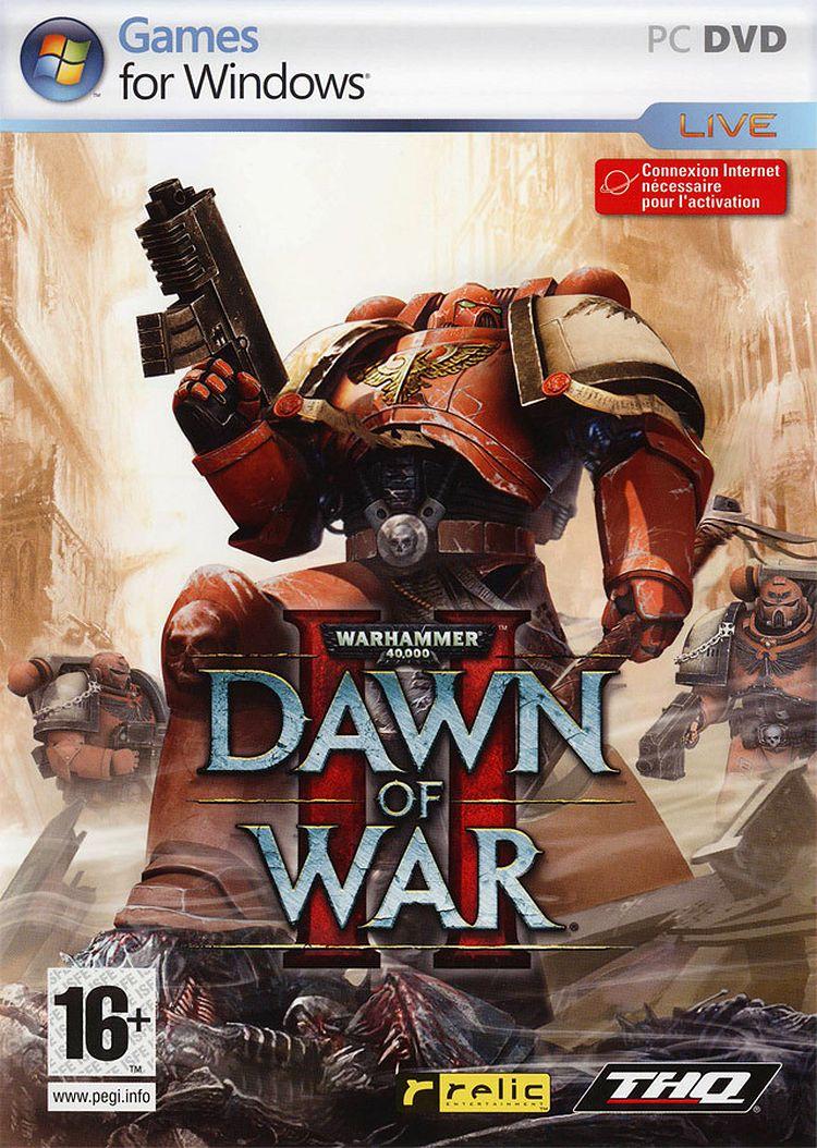 Warhammer 40.000 : Dawn of War II sur PC 172757DOW2