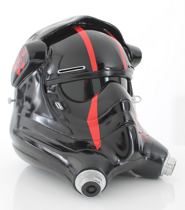 CASQUE PILOTE TIE THE FORCE AWAKENS N°2 173403IMG0597