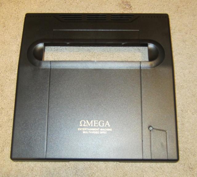 The Omega Entertainment Machine 173595omegasilk