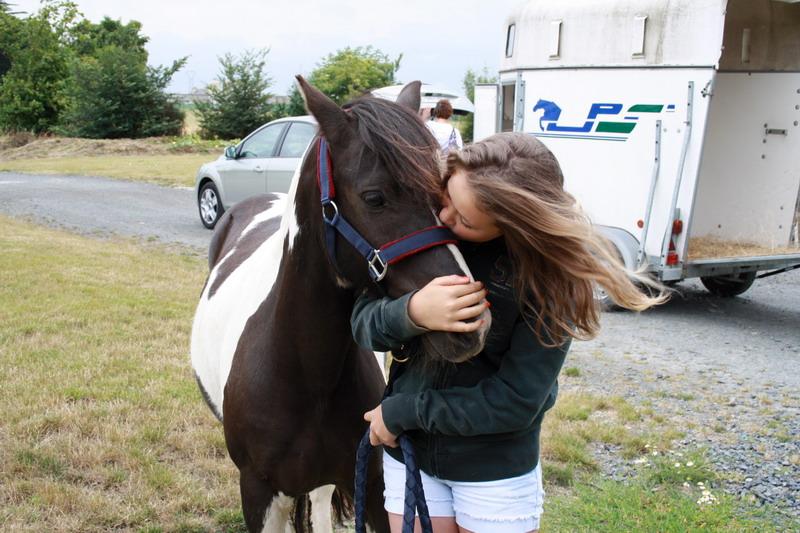 LOONY -  ONC poney né en 2001 - Adopté en juin 2011 par Carole 173662Looetsanouvellefamille3