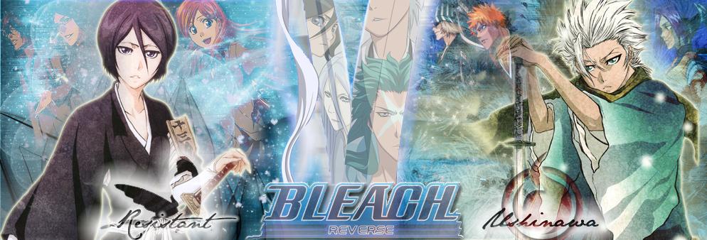 Bleach Hiver