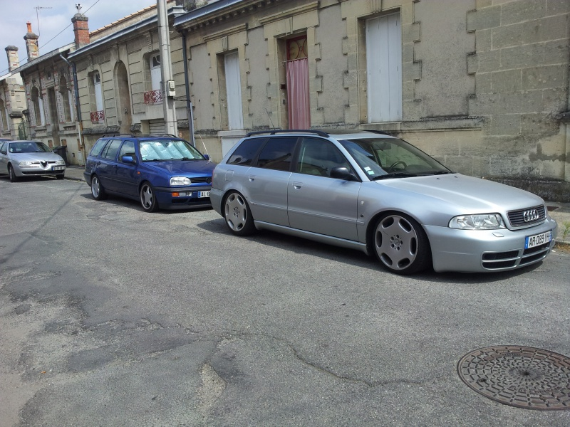 [Audi A4 B5 tdi 110]Mon Ptit T'audi N'a 4 - Page 2 174034FBIMG13746623679378417