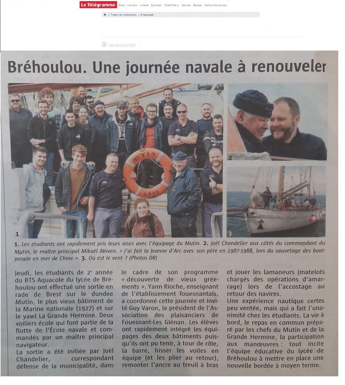 LE MUTIN (BE) - Page 7 174115Titre
