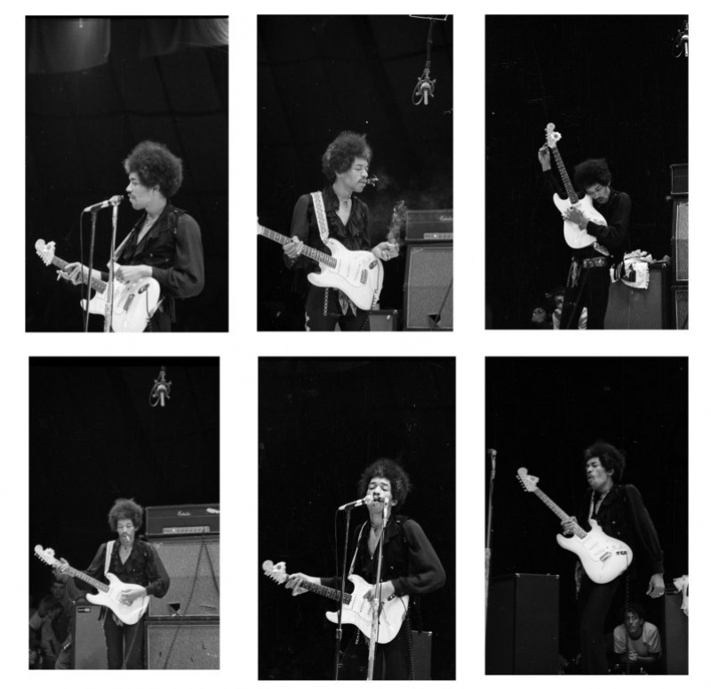 Framingham (Carousel Theater) : 25 août 1968  [Premier concert] 175233Framingham01