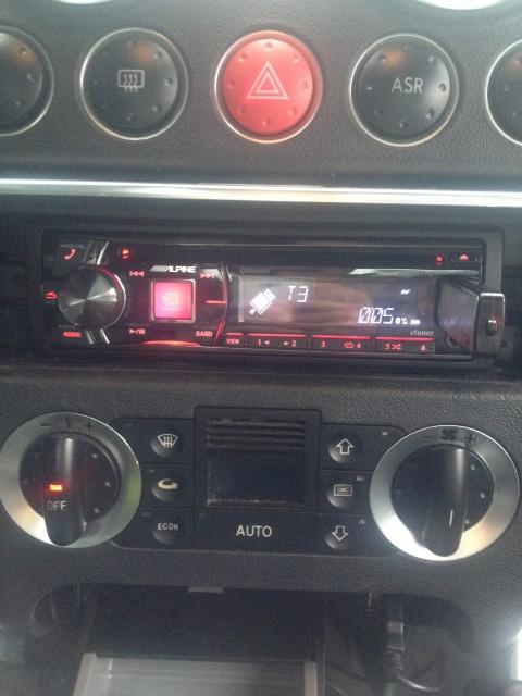 Audi MK1 180 Cv La Schtroumpfette de Drake_504  - Page 2 176607Photo01112013095242