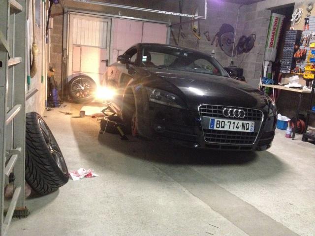 Audi TT Noir Fantôme du 54  176642IMG1202