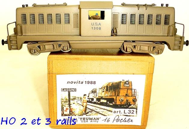 BB General Electric ( Truman) 177825ArpolocodieselL327R