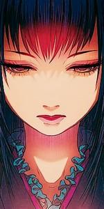 Impératrice Nanaki