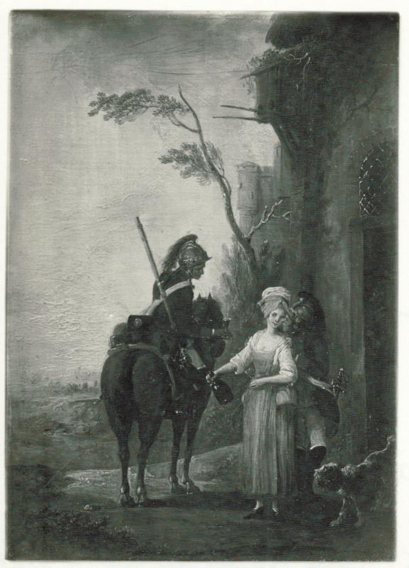 le mariage sous l'Ancien régime 17802517815201300000
