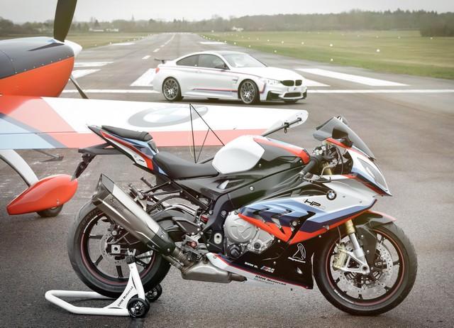 BMW a officialisé le 9 mars son partenariat avec le Circuit de Nevers Magny-Cours  179319P90250629highRespartnershipbetween