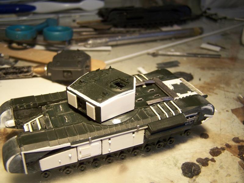 Churchill mk3* Normandie 44 1800061005941