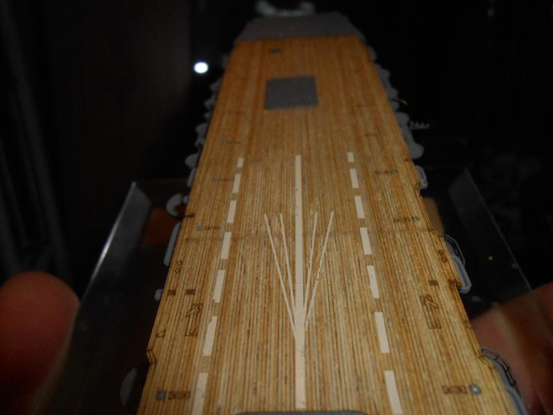 AKAGI 1/700 PE / Pont en bois et autres babioles :-) - Page 7 180147trd030