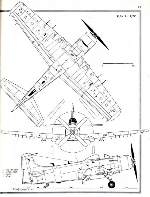 MCDONNELL-DOUGLAS F/A-18 HORNET  180213Douglas_Skyraider_CT