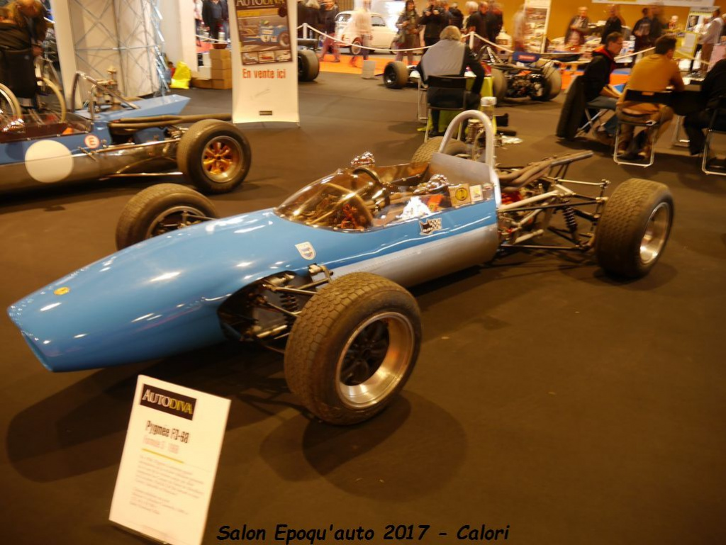 [69] 39ème salon International Epoqu'auto - 10/11/12-11-2017 - Page 5 180341P1070660