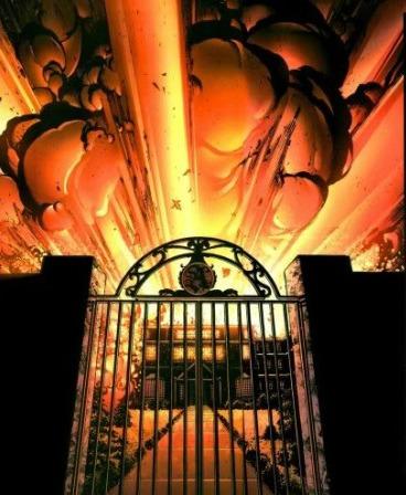 Survivre [Bat-Family - conclusion du SVM] - Page 3 181258AvengersDisassembledMansionExplosion580x448