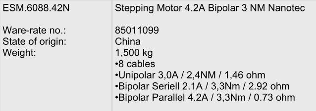 CNC Sorotec Compact Line 0604 181264SteppingMotors