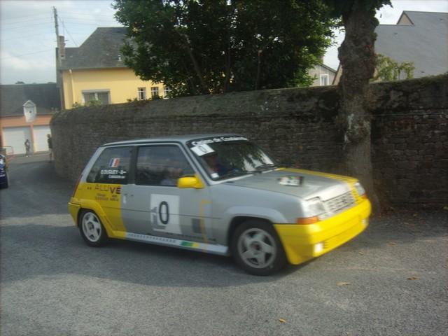 32è Rallye Tessy sur Vire Gouvets 2013 (vérifications techniques)  182444Aug3142