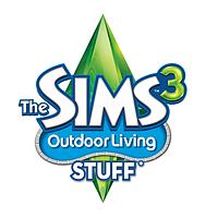 Les Sims™ 3 : Jardin de style Kit 182498logo