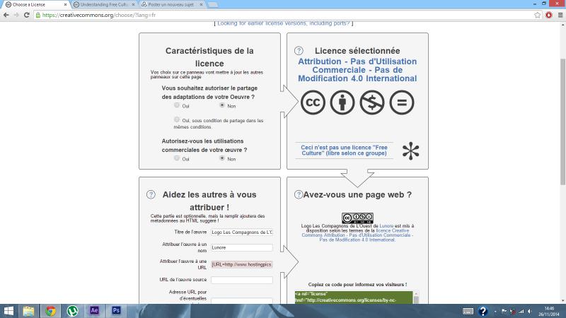 Licence Creative Commons 182912Sanstitre1