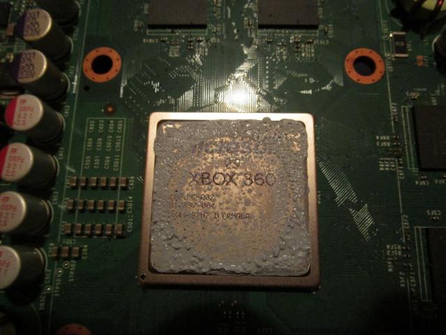 XBOX 360 slim définitivement morte ? 183221IMG0960