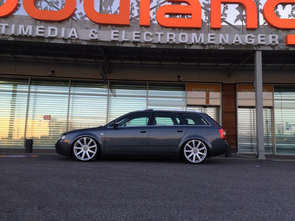 Audi A4 B6 Avant Fabe 184226IMG8373