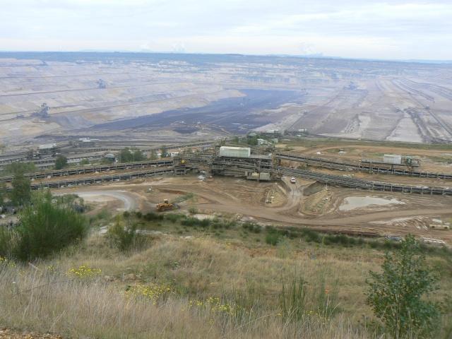 Visite privée de l'une des plus grandes mines du monde 185567P1180446