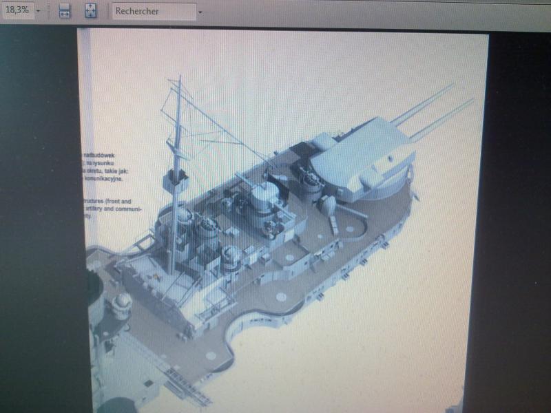 Tirpitz 1/350 Academy - Page 2 185784180420111385