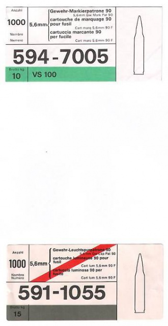 Mitrailleuse suisse Mod. 1911 185832verpackungsetikette03