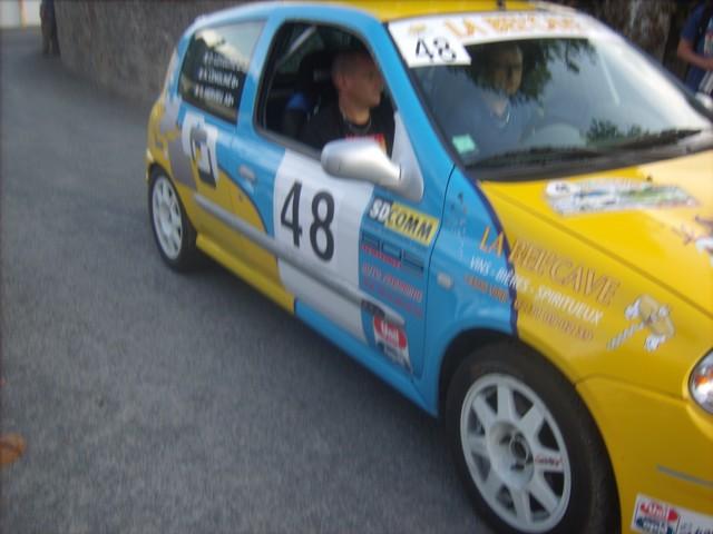 32è Rallye Tessy sur Vire Gouvets 2013 (vérifications techniques)  186621Aug3156