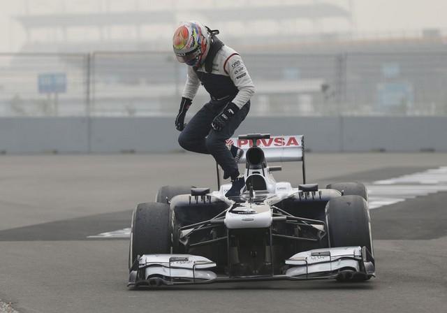F1 GP d'Inde 2013 : (essais libres-1-2-3-Qualifications) 1872072013GPIndevendrediMaldonado