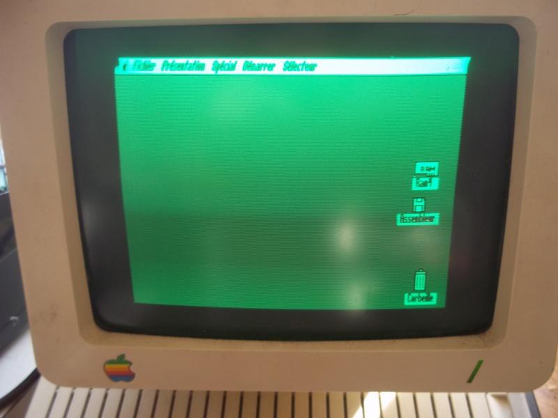 La patience est une vertu, ou comment j'ai enfin rencontré l'Apple II  188080cran